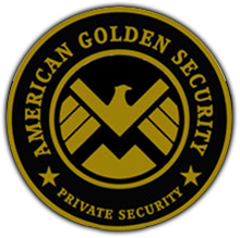 American Golden Security